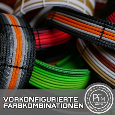Günstige Sleeving Extension Sets - Vorkonfiguriert