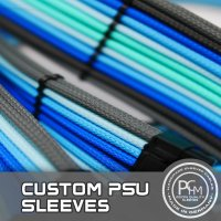 Custom PSU Sleeves