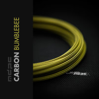 MDPCX Sleeve I Small I 1meter Carbon Bumblebee