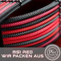 Extension Set -  MSI Red WirPackenAus