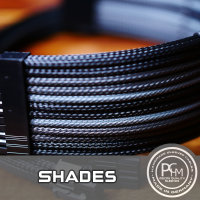 Extension Set - Shades