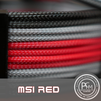 Extension Set -  MSI Red