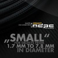 MDPCX Sleeve I Small I 1meter