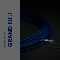 MDPCX Sleeve I Small I 1meter Grand-Bleu